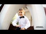 Танцевальный, прикольный, веселый, смешной, красивый, улетный  свадебный клип,прикольное, свадебное видео, Харьков, свадебная ви