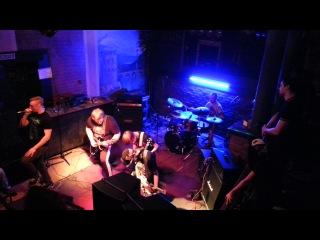 The Voyeur  Nirvana, Barnaul
