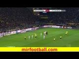 Боруссия Д - Аугсбург 2-2 ✔